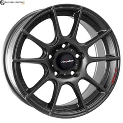 "15"" Lenso PD-F Dark Grey"
