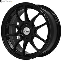 "16"" Onyx NF243 Black Glossy"