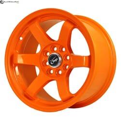"15"" Onyx 1541 Orange"