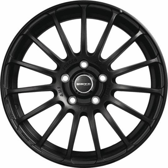 "17"" Onyx SVA15 Black Satin 5 100"