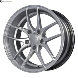 "16"" Prestige MA01 Silver (Hyper) Satin"