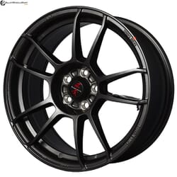 "17"" Advanti MN597 Gunmetal Glossy"