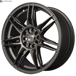 "17"" Advanti MN588 Silver (Dark) Satin"