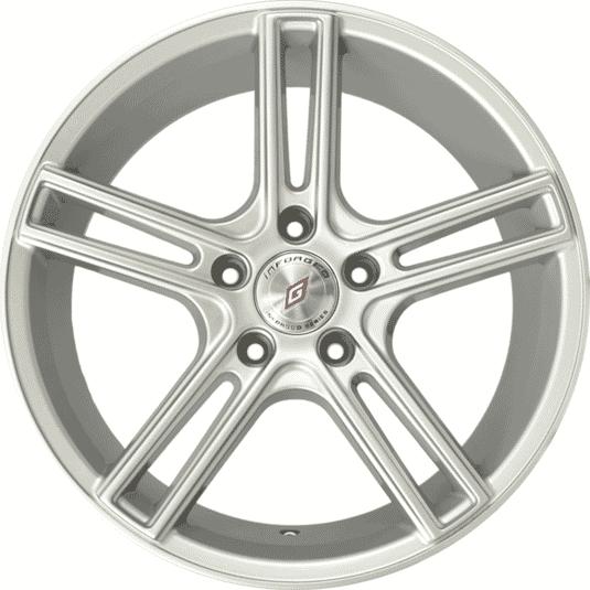 "17"" Inforged 2210 Silver (Hyper) Satin"