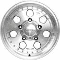 "16"" Prestige 542 Metal Polished"