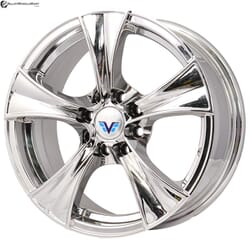 "15"" Prestige 978 Chrome"