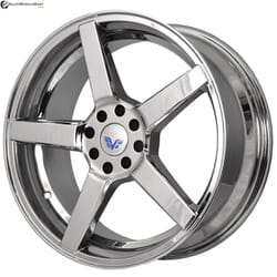 "17"" Prestige 840 Chrome"